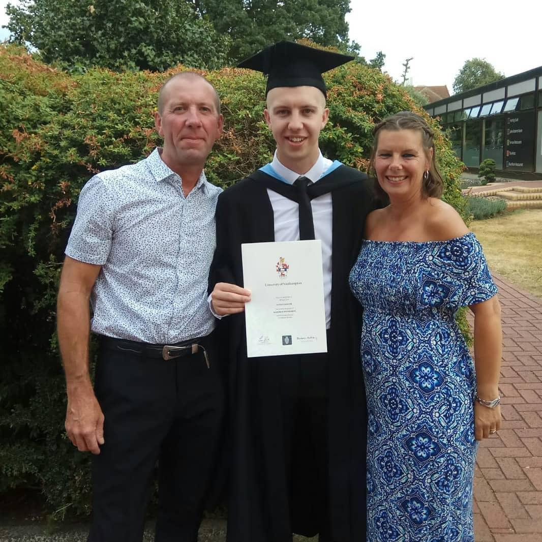 Graduation Md